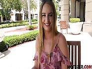 Daisy Stone Her Fun Flashing Adventure