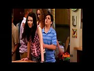 Icarly Sexy Times - Ibeat The Heat Parody Ibeat The Meat