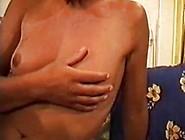 Dutch Chick With A Nice Ass
