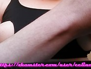 Celinea Nl - Saline Nipple Injections. Mp4