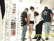 Liz Nalgona-Booty N High Heals