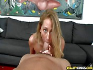 Tight Ass Young Blonde Amateur With