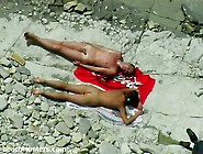 Beachhunters 3691 Ks02A Nude Beach - Spy Cam - Sex On The Beach