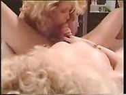 Hermaphrodite And Blonde Fucking