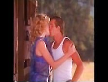 Service Station From Penthouse Love Stories,  Shauna Grant And Ba