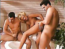 November 2009 lesbian orgy