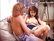 Cute Russian Girl Krista Having Some Lesbian Fun Again