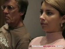 Groped In Cinema 2 - Xnxx. Com