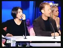 Cécile De Ménibus Et Rocco Siffredi Sex Hot Hd -