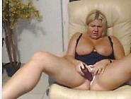 Karlene Live On 1Fuckdate. Com - Blond Mlf From Swiss Show Toy On