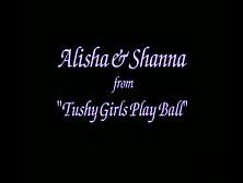 Alisha Klass & Shanna Mccullough