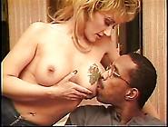 Nikki Sinn With Tony Duncan