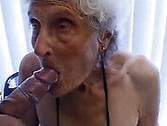 Old Snatch Of Flabby Grandma Gets Thrusted By Fresh Juicy Dick