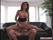 Hot Gina Ryder Has Some Pounding Fun With Horny Randy Spears