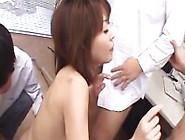 Jun Kusanagi Amazing Group Porn In Hardcore