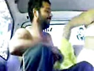 Horny Mumbai Aunty Sex In Van Mms Scandal