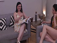 Exotic Homemade Russian,  Lesbian Adult Movie