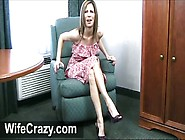 Wifecrazy. Com - Come On Mommys Pussy - Master199 Hi