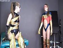 Superheroines 2