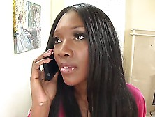 Nyomi Banxxx Calls For Her Private