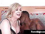 Rome Major Rams Blonde Milf Nina Hartley With Bbc!
