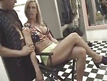Taylor St Claire Vs Amber Lynn