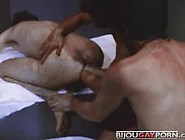 Fisting Orgy From Vintage Gay Porn Drive (1974)
