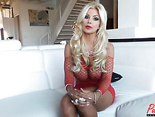 Live Cams - Brittany Andrews Bts Interview