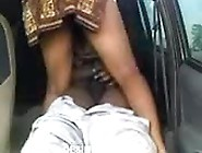 Young Bhabi Indian Sex Outdoor Action With Devar