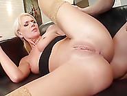 Incredible Pornstar Anna Lena In Hottest Facial,  Anal Sex Clip