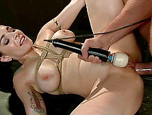 albrite and submission sex Anikka