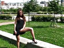 Elena Esibizionista 3