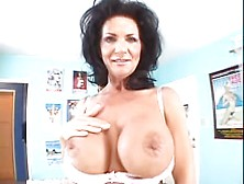 Huge Tit Milf Deauxma And Her Tight Asshole
