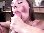 Stunning Sexy Jamie Enjoys Hardcore Sex