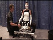Charlie Chair Vib