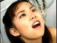 Piss: Asian Piss Drinking