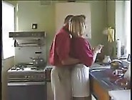 Sexy Housewife Gets Fucked And Jizzed