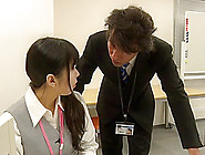 Fabulous Japanese Whore In Best Office,  Teens Jav Scene