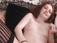 Solo Babe Dildo Fucking Her Hole Like Slut