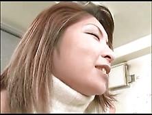 Japanese Woman Panty Poop 19