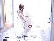 Formalpies - Pie Kitt - Trashing Formal Dress