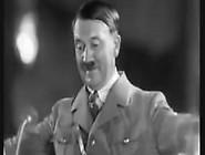 Adolf Hitler Speech (English Subtitles)