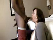 Fat Mature Wife Enjoys Her First Bbc