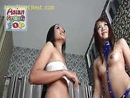 Street Thai Threesome Min And Dow