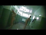 Hidden Cam In Shower - 3