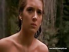 Analia Ivars E Alicia Principe Nude