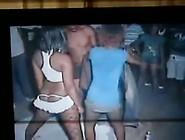 Jamaican Public Sex
