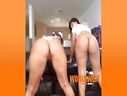 Naughty Friend Uploaded This Compilation Online