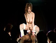 Yuka Minase In Wife Dancing In A Strip Club Part 1. 2