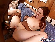 Slut Double Dicked By Black Guys